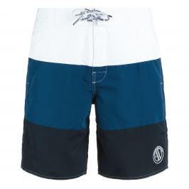 Plavky Armani Exchange | Modrá Bílá | Pánské | M