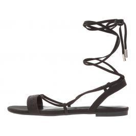 Sandále Armani Exchange | Černá | Dámské | 36