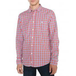 Košile Marc O'Polo | Modrá Červená | Pánské | S