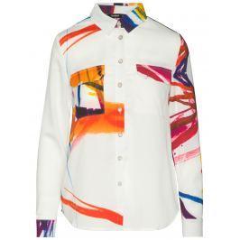 Caicara Košile Desigual | Bílá | Dámské | L