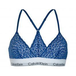 Podprsenka Calvin Klein | Modrá | Dámské | L