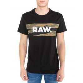 Tairi Triko G-Star RAW | Černá | Pánské | M
