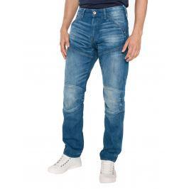 5620 Elwood 3D Jeans G-Star RAW | Modrá | Pánské | 31/32