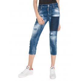 Jeans DSQUARED2 | Modrá | Dámské | IT-36
