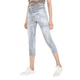 Cool Girl Jeans DSQUARED2 | Šedá | Dámské | IT-36