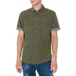 Košile Tom Tailor | Zelená | Pánské | M