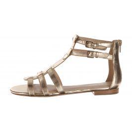 Richland Sandále Aldo   Zlatá   Dámské   37