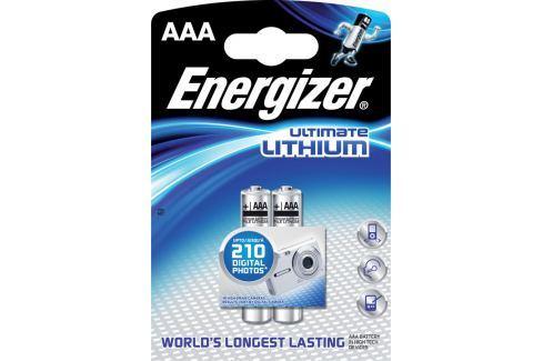 ENERGIZER FR03 2BP AAA Ultimate Li baterie