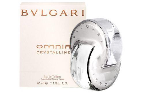 Bvlgari Toaletní voda  Omnia Crystalline 65 ml Parfémy