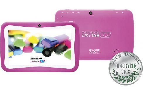 Prolech Tablet BLOW KidsTAB 7.4 pink + pouzdro Katalog produtků