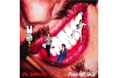 CD Darkness : Pinewood Smile Hudba