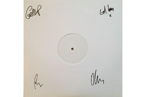 Turin Brakes : Invisible Storm LP Hudba