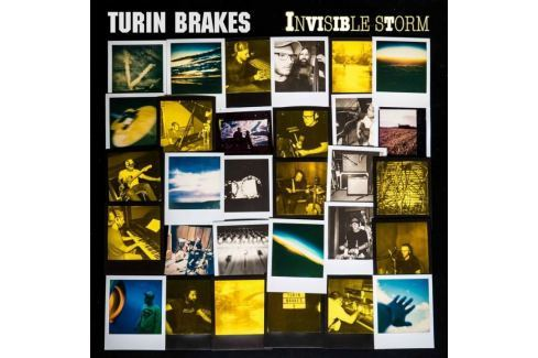 CD Turin Brakes : Invisible Storm Hudba
