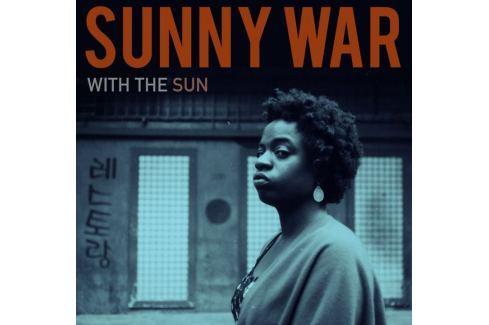 Sunny War : With The Sun LP Hudba