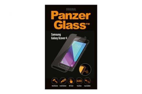 PANZERGLASS_4411 Galaxy Xcover 4, PanzerGlass Samsung Galaxy Xcover 4 Katalog produtků
