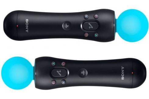 Sony PS Move Twin Pack pro VR Playstation VR