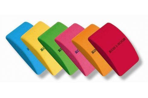KOH-I-NOOR Pryž oblá 6225/24, malá, Produkty