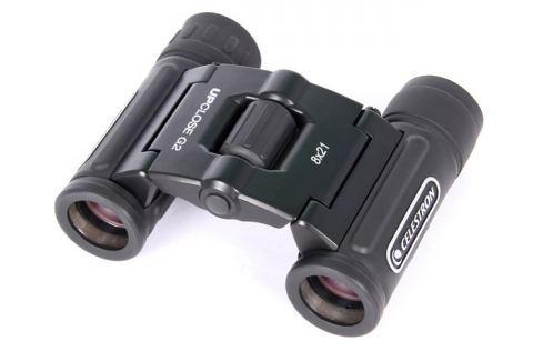 Celestron Dalekohled  UpClose G2 8x21 binokulár dalekohledy a mikroskopy