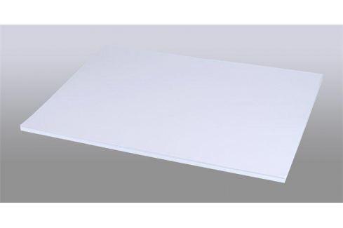 VICTORIA Papír na technické výkresy, čtvrtky, A2, 50 listů, Sešity