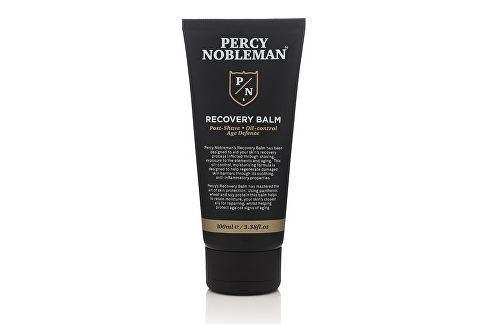Percy Nobleman Regenerační balzám po holení (Recovery Balm) 100 ml Holení