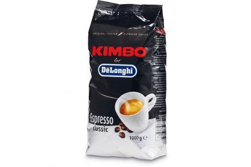 De Longhi Káva DeLonghi Kimbo Classic 1kg zrnková Káva
