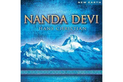 CD Hans Christian : Nanda Devi Hudba