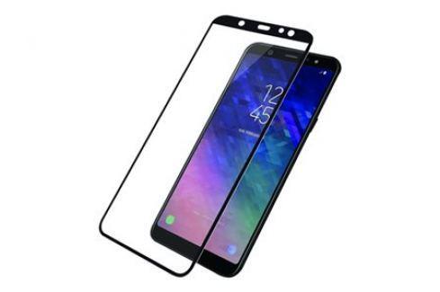 PANZERGLASS_4411 PanzerGlass Edge-to-Edge Samsung Galaxy A6+ černé Katalog produtků
