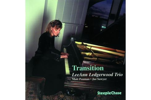 CD LeeAnn Ledgerwood : Transition Hudba