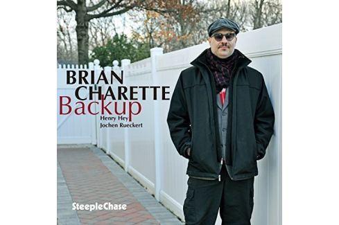 CD Brian Charette : Backup Hudba