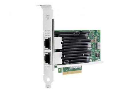 HP ENT HP Ethernet 10Gb 2P 561T Adptr, HP Ethernet 10Gb 2P 561T Adptr Síťové příslušenství