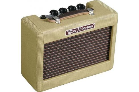 Fender 023-4811-000 Mini '57 Twin Amp Komba