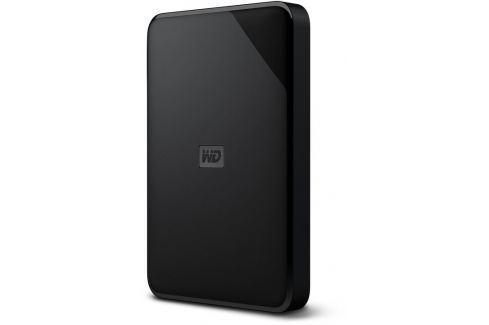WD HDD 1TB USB3.0 Elements SE BK HDD - pevné disky