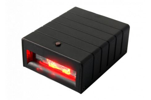 Partner Čtečka  FS310 Fixní laserový snímač čár. kódů 1D, USB-HID Čtečky čárových kódů