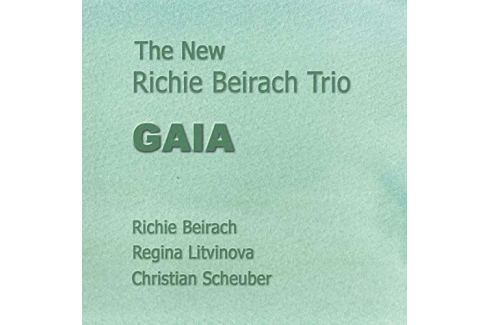 CD Richie Beirach / New Trio : Gaia Hudba