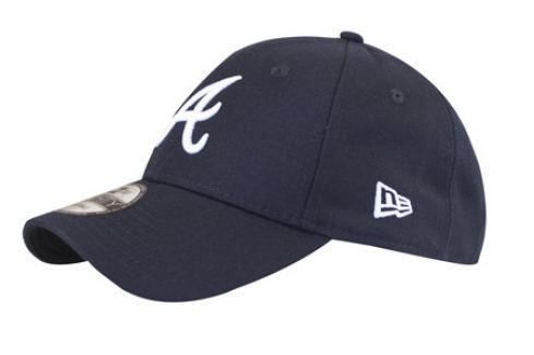 New Era Kšiltovka  9Forty The League MLB Atlanta Braves Katalog produtků