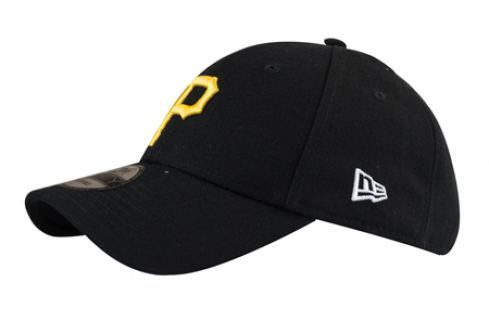 New Era Kšiltovka  9Forty The League MLB Pittsburgh Pirates Produkty
