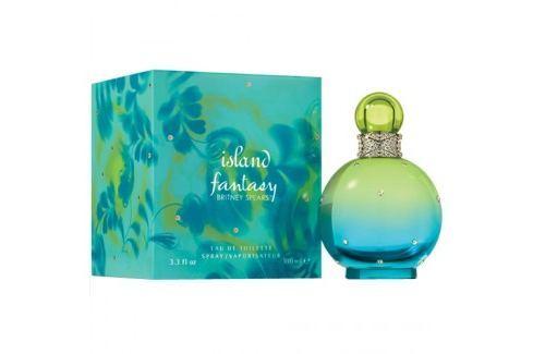 Britney Spears Island Fantasy - EDT, 100 ml Parfémy