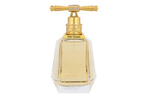 Juicy Couture I Am  EDP 100 ml W Parfémy
