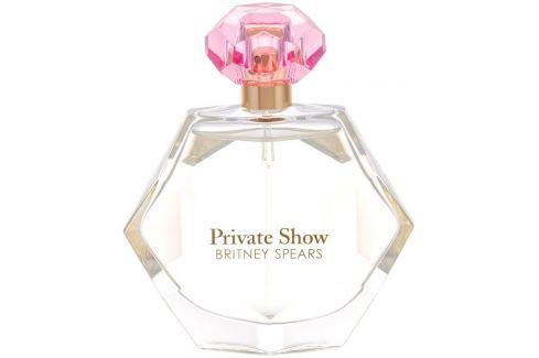Britney Spears Private Show EDP 100 ml W Parfémy