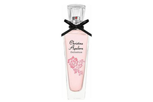 Christina Aguilera Definition - EDP 30 ml Parfémy