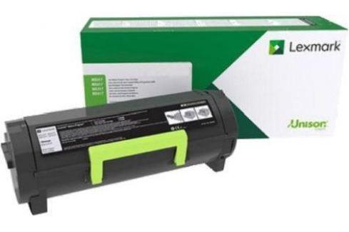 Lexmark CS/CX41/51x Magenta Toner Cartridge High Return - 3 500 stran Náplně a tonery - originální