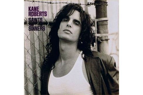 CD Kane Roberts : Saints And Sinners 2 Hudba