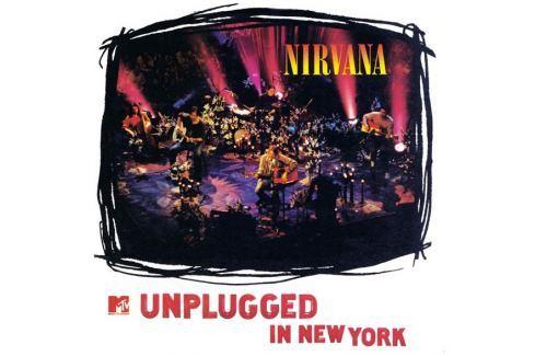 Nirvana : Unplugged In New York LP Hudba