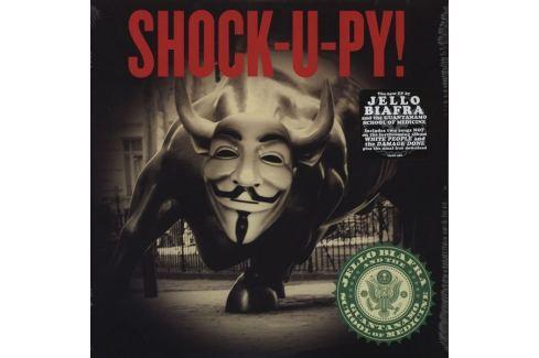 CD Jello Biafra : Shock-U-Py Hudba