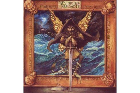 CD Jethro Tull : Broadsword And The Beast Hudba