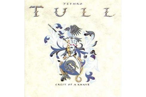 CD Jethro Tull : Crest Of A Knave Hudba
