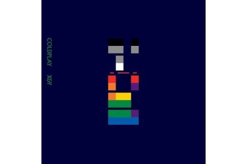 CD Coldplay : X & Y Hudba