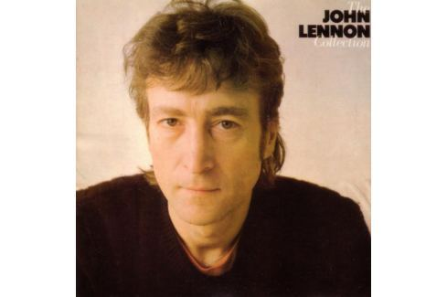 CD John Lennon : Collection Hudba