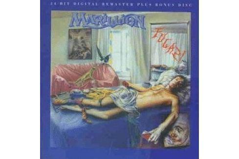 CD Marillion : Fugazi 2 Hudba