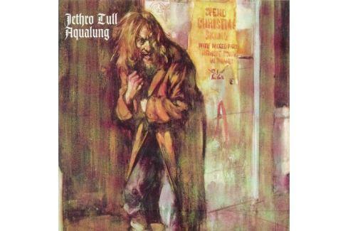 CD Jethro Tull : Aqualung Hudba
